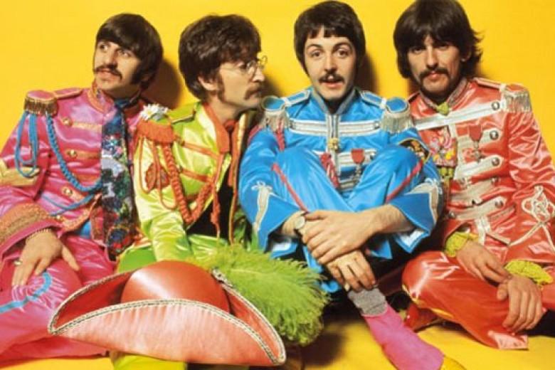 Apple Rilis Kanal Beatles di iTunes
