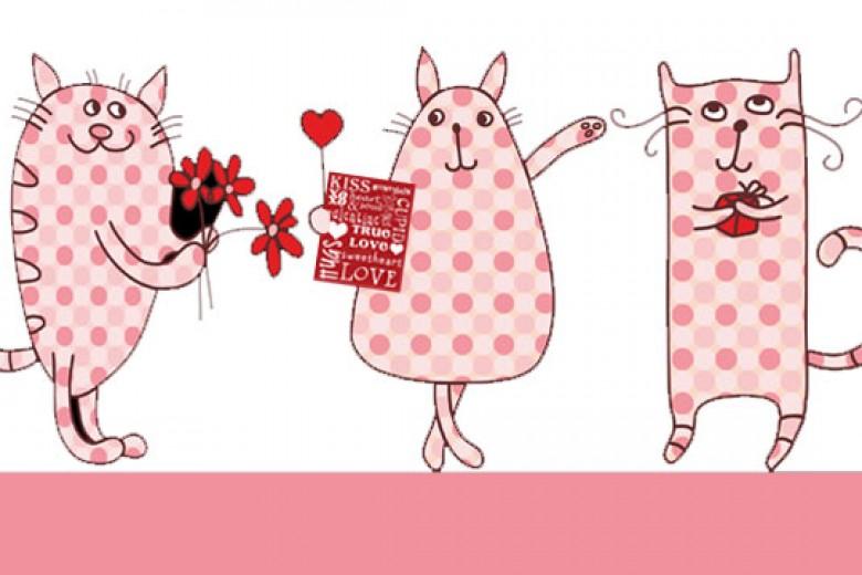 Mengapa Ada Tradisi Valentine Ini?
