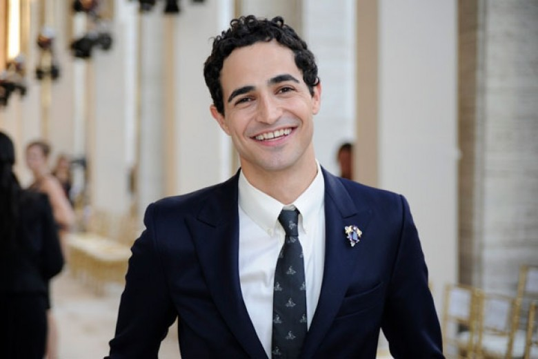 Zac Posen Luncurkan Lini Wedding Dress