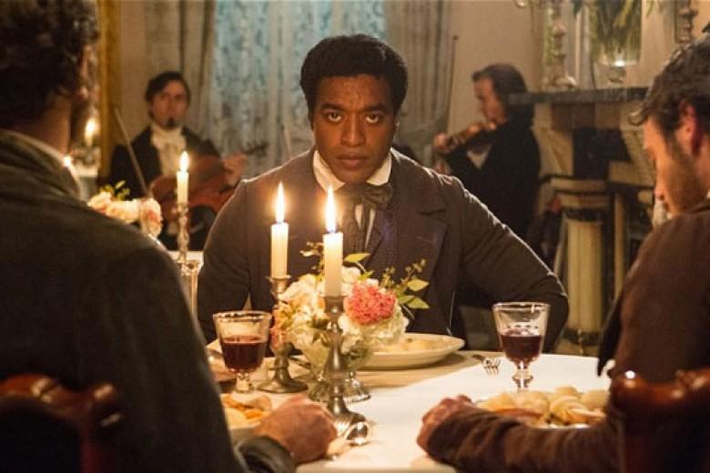 '12 Years A Slave' Panen Lagi