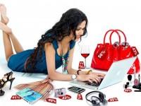 Masyarakat Indonesia Gandrungi 'Online Shopping'