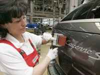 Porsche Harus Akhiri Klaim 'Made in Germany'