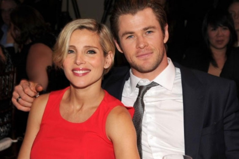 Chris Hemsworth Sambut Kelahiran Bayi Kembar