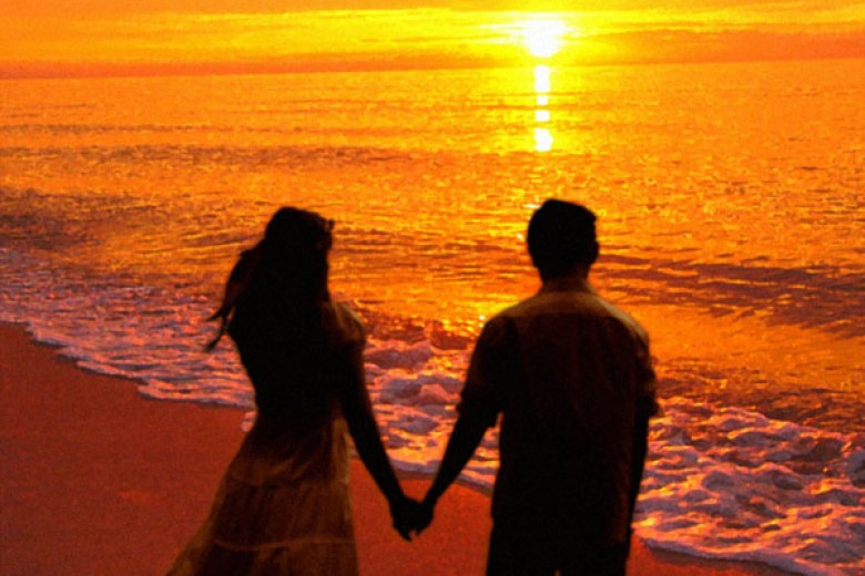 Ketika Cinta Bertemu Realita