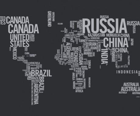 Negara Terkaya Sedunia
