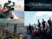 Syuting di Abu Dhabi, Fast & Furious 7 Dapat Diskon