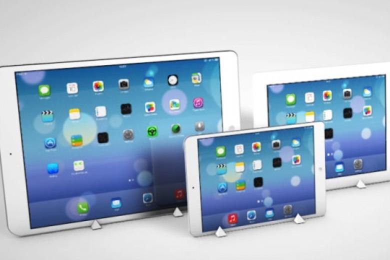 Apple Batal Produksi iPad Jumbo