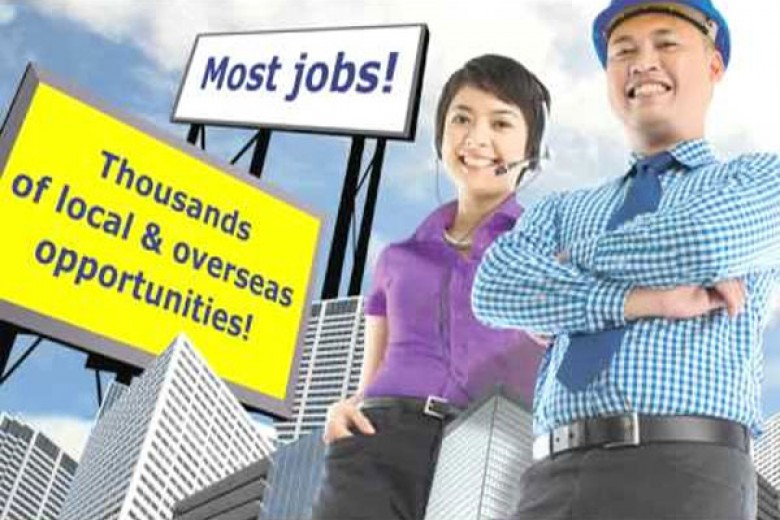 Indonesia Career Expo 2014