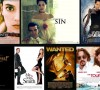 Angelina Jolie sudah membintangi puluhan film layar lebar.  Selain menjajal menjadi produser dan sutradara.