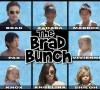 Keluarga besar Jolie-Pitt yang disamakan dengan serial keluarga lawas The Brady Bunch