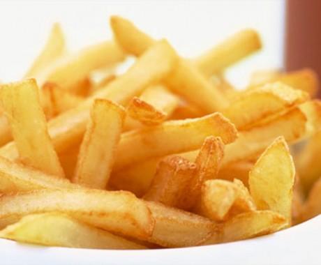 Benarkah French Fries dari Prancis?