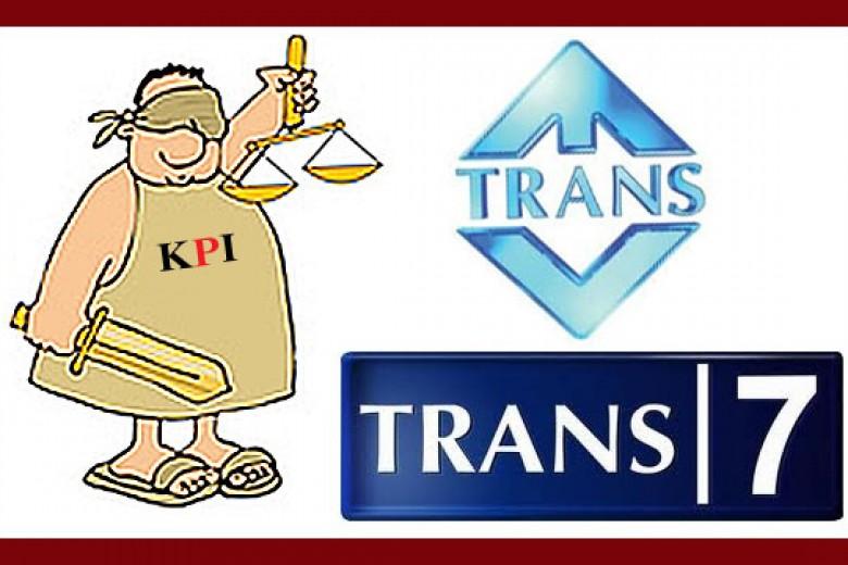 Duh, Duo Trans Kena Sanksi KPI Terbanyak