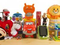 April 2014, Mainan Anak Harus Ber-SNI