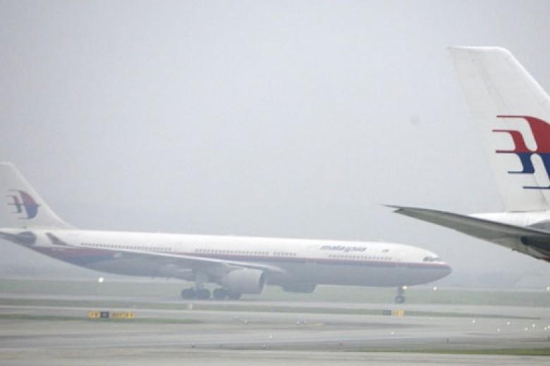 Harapan MH370 Berujung Duka