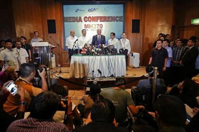 Pembajakan, Kemungkinan Hilangnya Malaysia Airlines