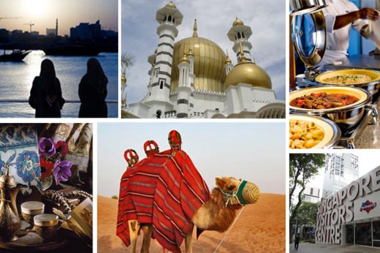10 Negara Ramah Bagi Turis Muslim
