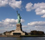 Patung Liberty Hadiah untuk Amerika