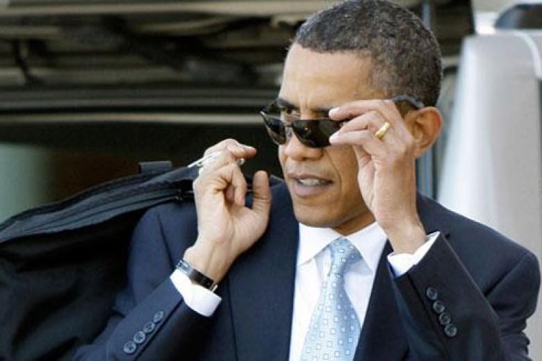 10 Presiden Amerika Berbusana Terbaik