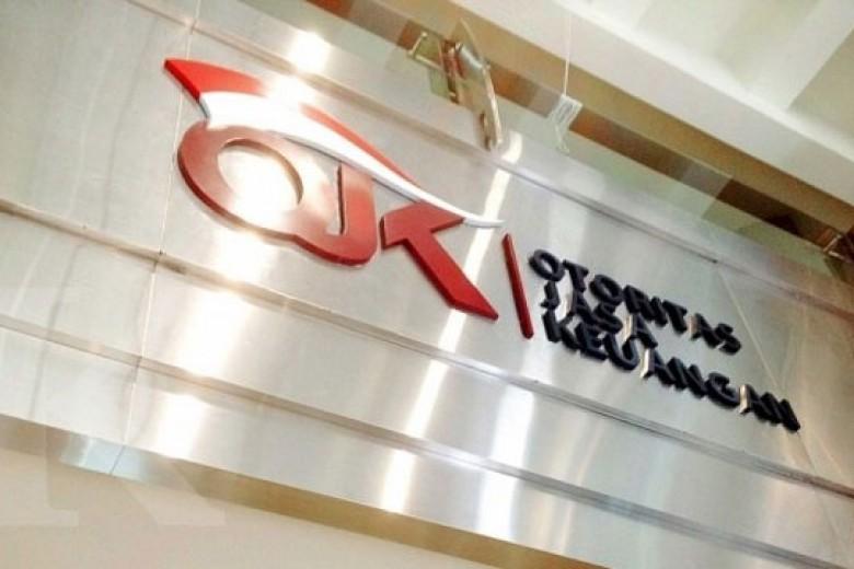 Duh! OJK Duga 238 Perusahaan Tawarkan Investasi Bodong