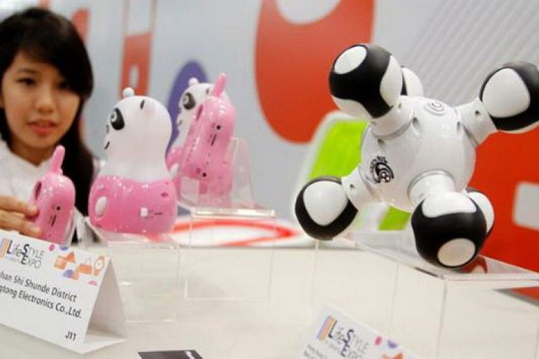170 Perusahaan HongKong Ramaikan Lifestyle Expo 2014