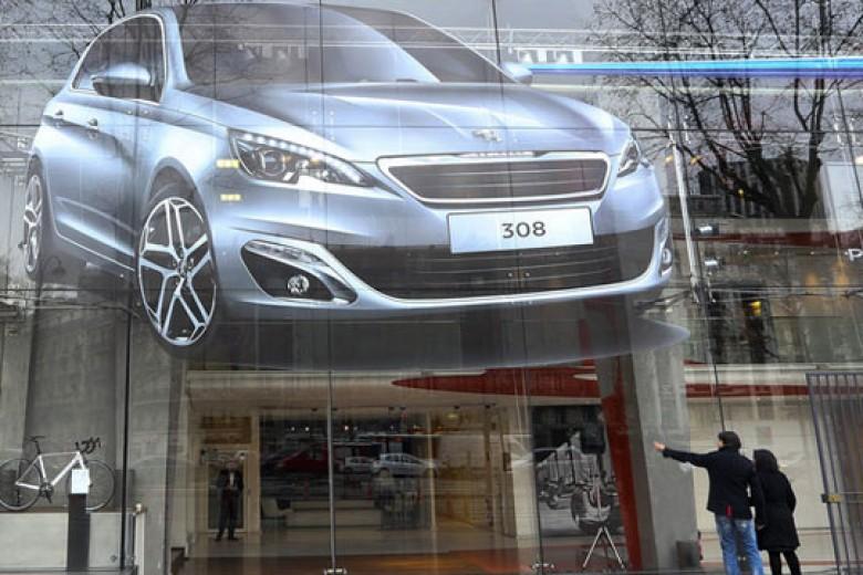 Kebanjiran Pesanan, Peugeot Tingkatkan Produksi 308