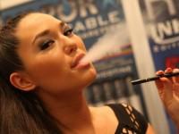 Rokok Elektronik Solusi Buruk?