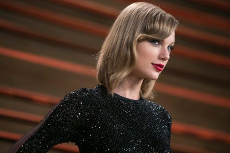 Begini Serunya Ultah Taylor Swift