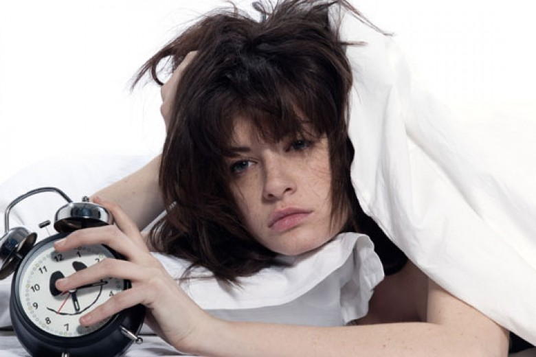 Kurang Tidur Pengaruhi Hubungan dengan Pasangan