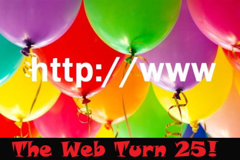 Selamat Ulang Tahun, World Wide Web!