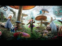 Reuni Pemeran 'Alice in Wonderland'