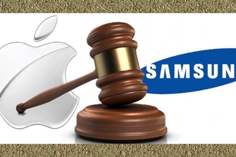 Samsung Diminta Bayar Denda ke Apple
