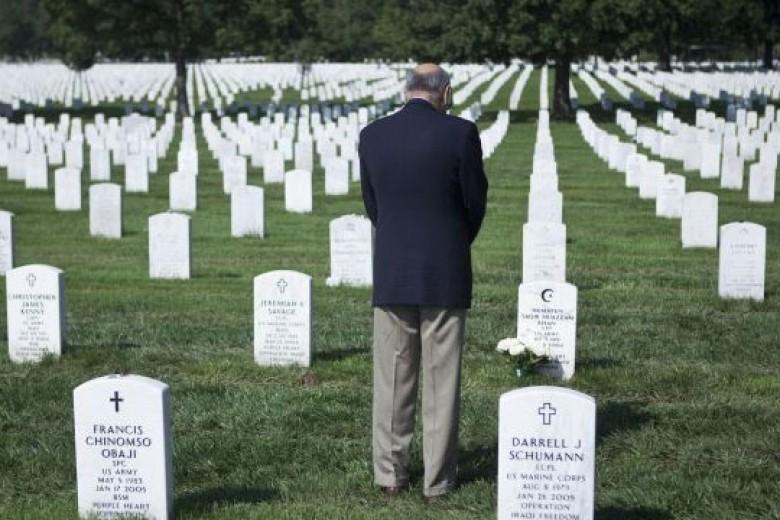 Ratusan Tentara AS Bunuh Diri Tiap Tahun