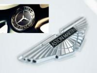 Aston Martin Gandeng Mercedes-Benz, Ada Apa?