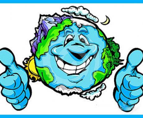 Si Planet Biru Tahan Banting