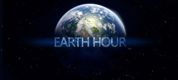 Foto: Earth Hour
