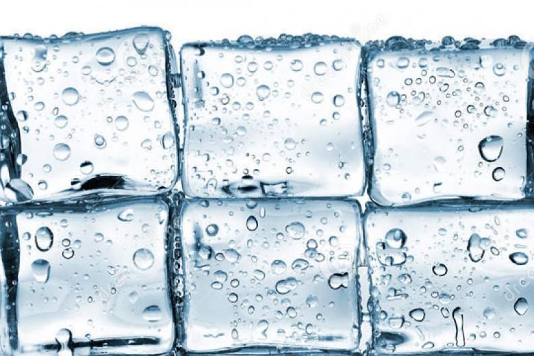 Manfaat Es Batu Bagi Tubuh