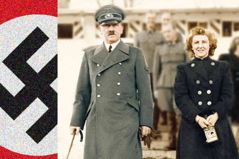 Istri Hitler Orang Yahudi?