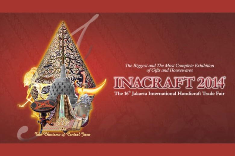 Pameran Kerajinan INACRAFT 2014