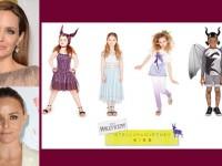 April, Baju Anak Rancangan Jolie-McCartney Dirilis