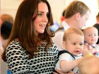 Putra Pangeran William Memang Menggemaskan!