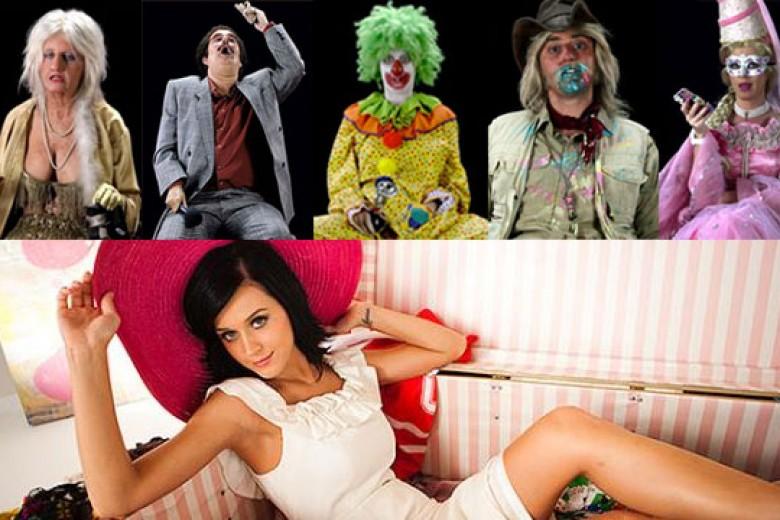 Ingin Katy Perry Hadir di Pesta Ultahmu?