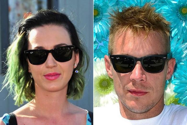 Katy Perry, dari Bad Boy Ke Bad Boy