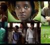Aktingnya yang memukau di film 12 Years a Slave