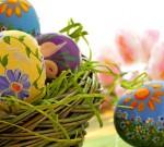 Berburu Telur di Hari Paskah