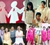 Shanti bersama perempuan pejuang kanker di Pink Shimmer Inc