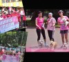Menyambut bulan Breast Cancer International pada Oktober 2013, Lovepink menggelar acara Lovepink Sunday Fun Walk di kawasan Car Free Day Sudirman, Jakarta.