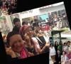 Lovepink mengadakan Beauty Class yang didukung sepenuhnya oleh The Body Shop (Maret 2014).