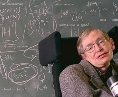 Berapa IQ Stephen Hawking?