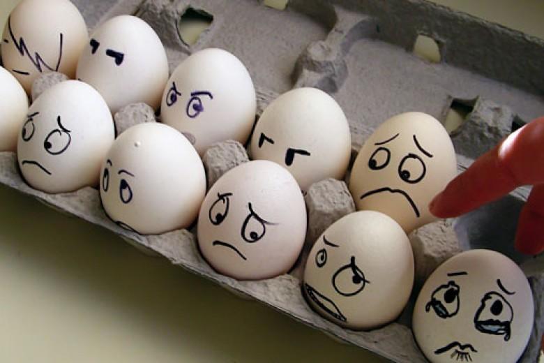 Alasan Menambah Konsumsi Telur