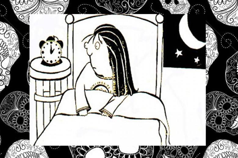 Sulit Tidur? Coba Ubah Kebiasaan Ini